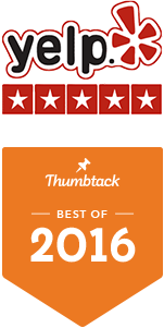 Yelp and Thumbtack