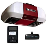 LiftMaster 8550W and Included Accessories